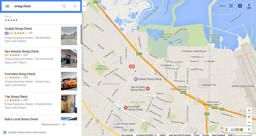 googlemapsweb
