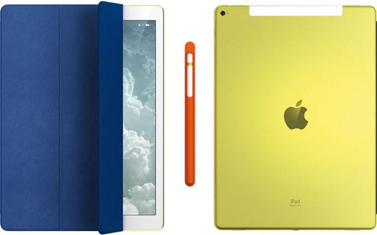 Limitovaný iPad Pro, který designoval sám Jony Ive, se prodal za 1,7 milionu