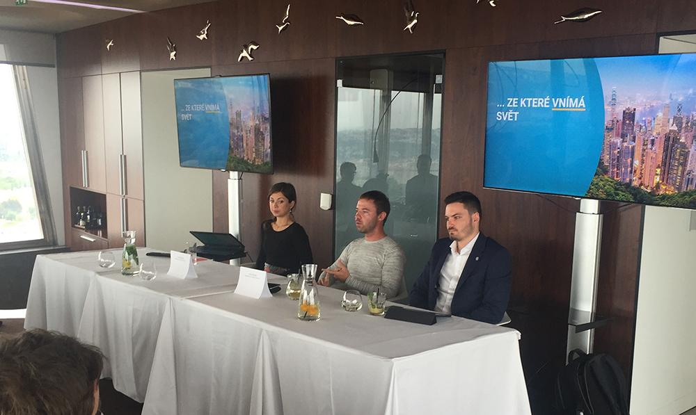 Oliver Dlouhý o tom, proč se jeho Skypicker změnil na Kiwi.com