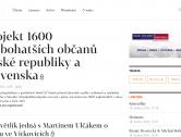 Motejlek a Skočdopole po odchodu z Motejlek.com spouští nový zpravodajský web