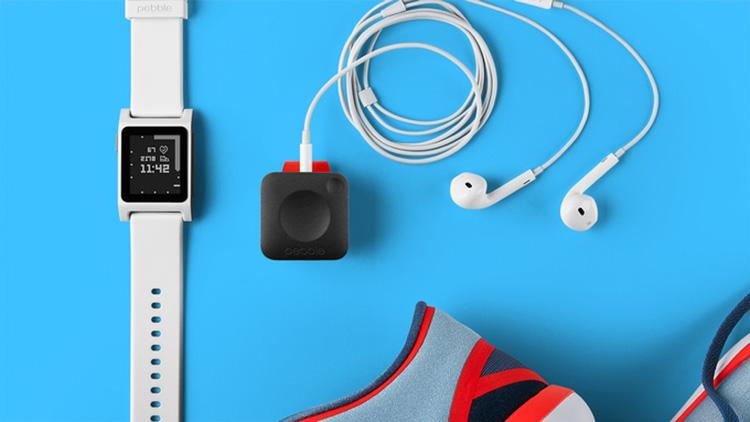 Pebble Core: Sport tracker a hudební přehrávač v jednom