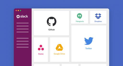 Slack vydává po vzoru Facebooku vlastní tlačítko pro přihlášení do online služeb