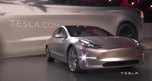 Tesla chystá na 17. října další událost, na které chce Elon Musk představit zcela nový produkt
