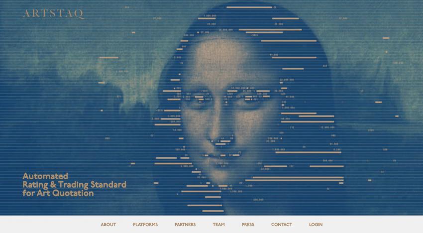 Češi startují první globální platformu, na které lze v reálném čase obchodovat s uměním