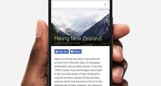 Facebook mění podobu všech nejdůležitějších tlačítek, které se využívají na webech