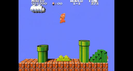 Vraťte se do osmdesátých let a prožijte unikátní atmosféru z tradičních NES her ve 3D