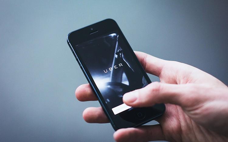 Uber končí v Maďarsku