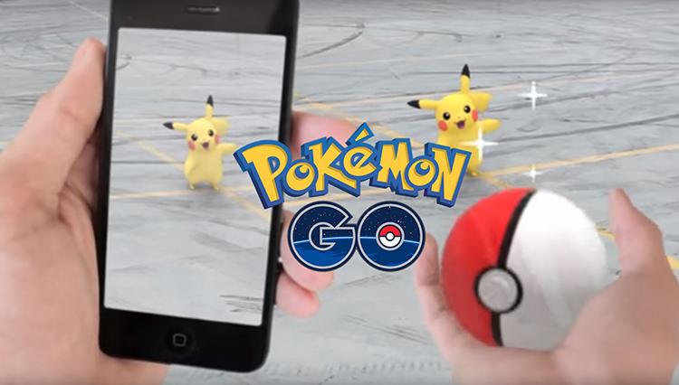 Pokémon GO je nyní oficiálně dostupný ve většině evropských zemí, včetně Česka a Slovenska