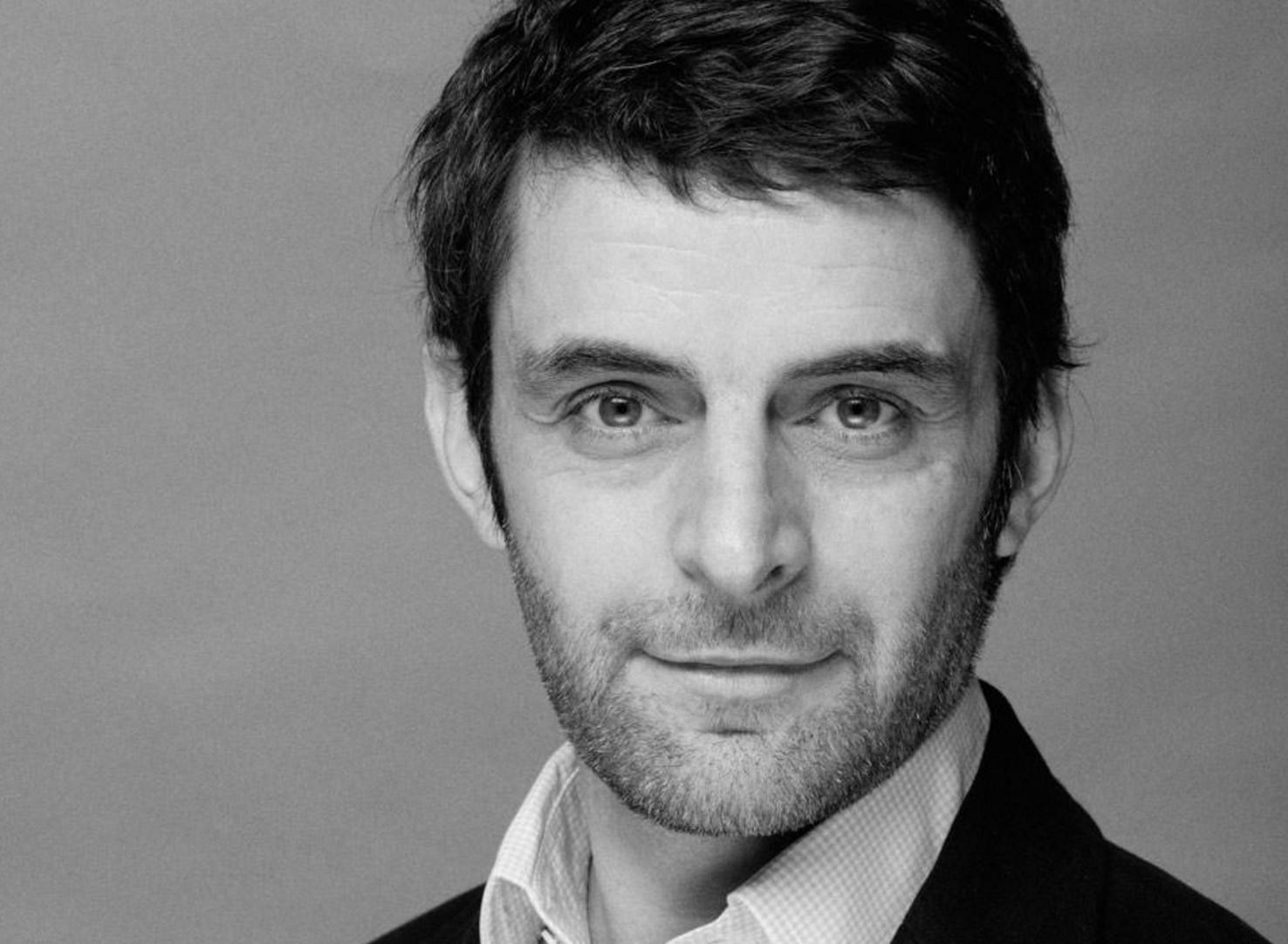 Clément Barber, nový CEO InHiro