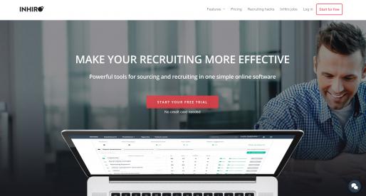 Slovenská platforma InHiro kupuje za 900 tisíc eur firmu na hledání talentů a mění CEO
