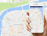 Google kompletně redesignoval webovou i mobilní podobu své navigace Google Maps