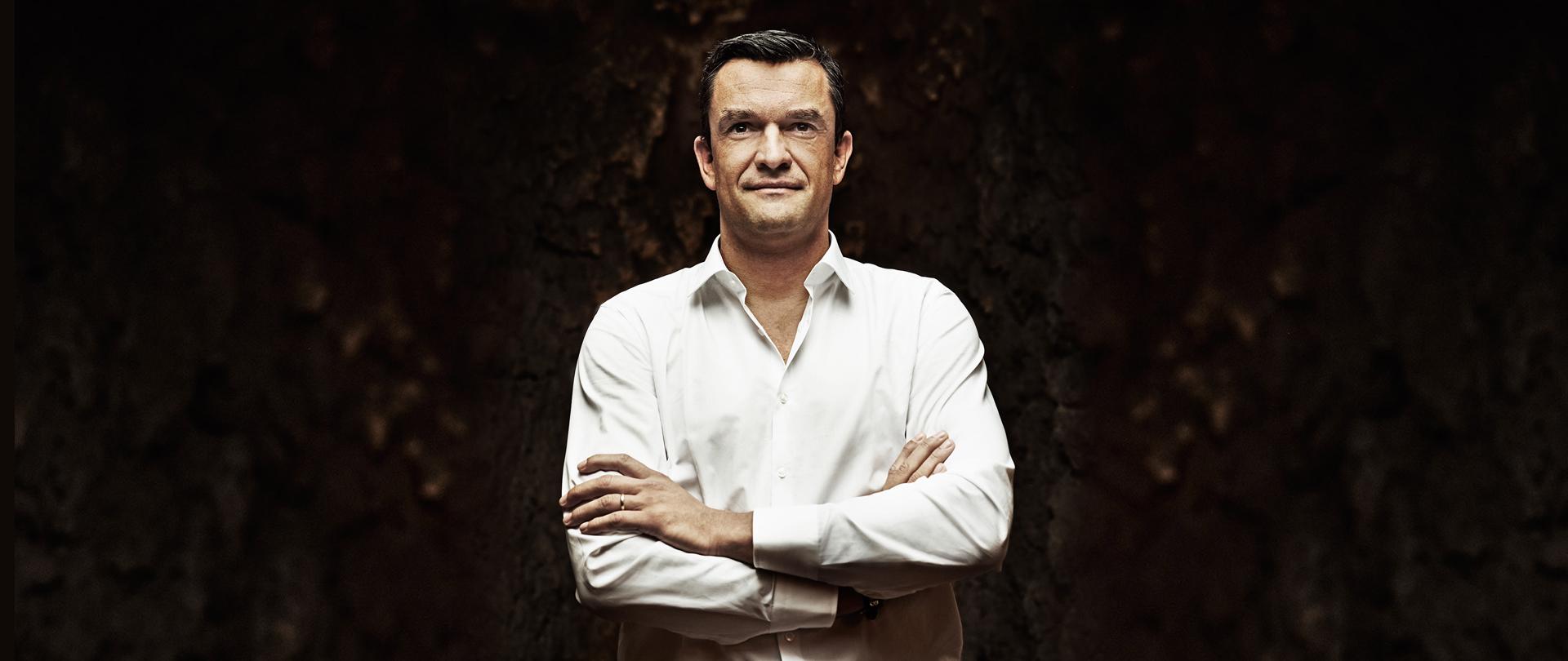 Martin Poš, globální CEO Goodbaby International