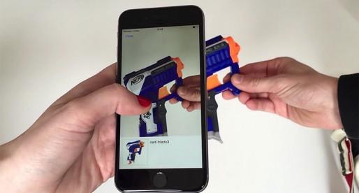 Google kvůli Google Photos kupuje startup zaměřený na rozpoznávací obrazovou technologii