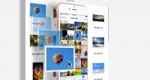 AirMount: služba, která propojí iPhone s Macem bez použití kabelů nebo Wi-Fi