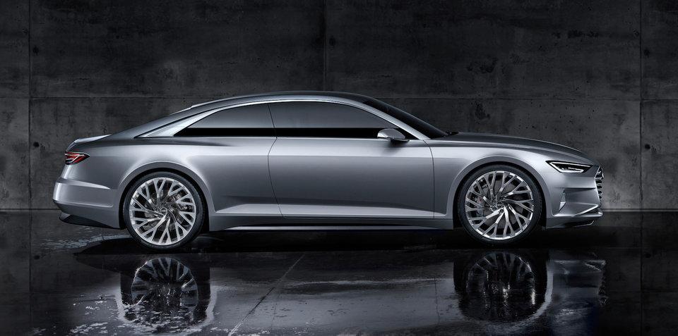 Tesla bude mít přímého konkurenta z řad Audi, který ujede až 500 km na jedno nabití