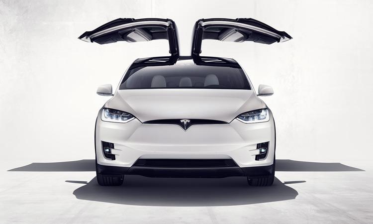 Tesla se po Modelu 3 chystá vydat další novinku. Mělo by jít o kompaktní verzi SUV