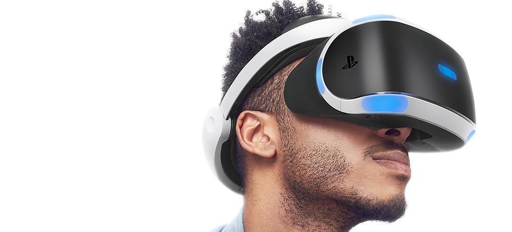 Sony už za pár týdnů představí novou konzoli PlayStation 4 Neo, která se zaměří na virtuální realitu