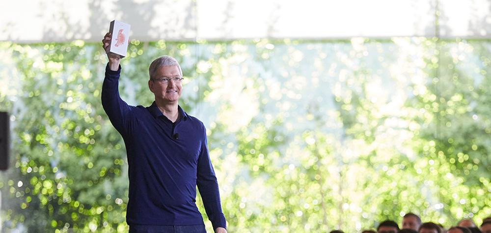 Podívejte se, jakých novinek bychom se měli dočkat na blížící se Apple Keynote