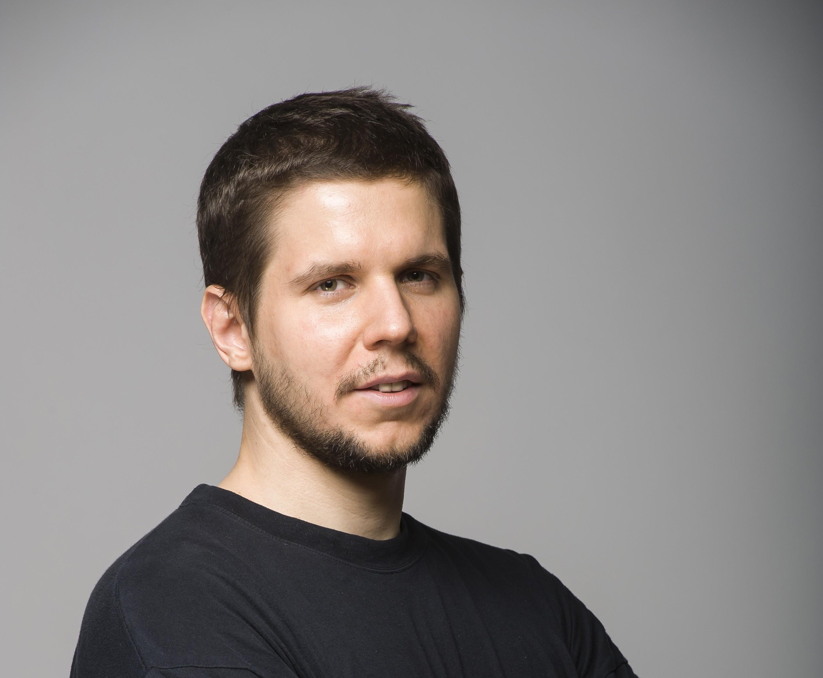 Zakladatel GoodAI, Marek Rosa
