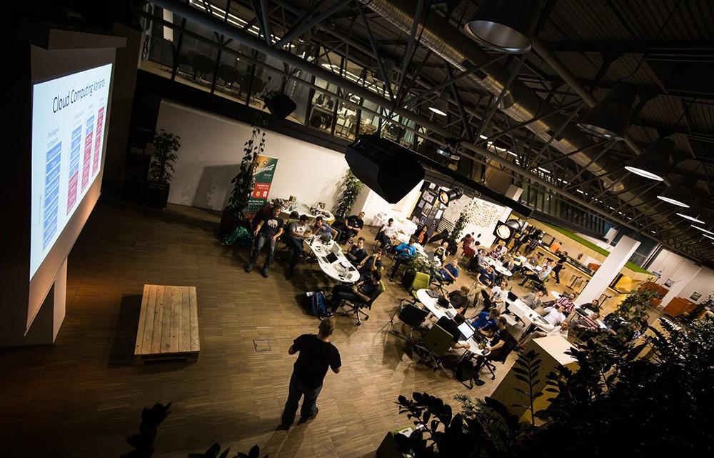 České Rockaway společně s Microsoftem chystá sérii hackathonů