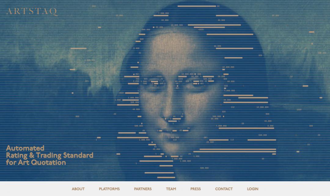 Online platforma Artstaq pro obchod s uměním v reálném čase chce na Fundliftu vybrat 5 milionů