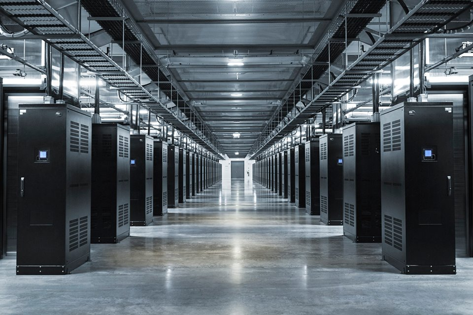 Facebook vybudoval samochladicí datová centra v blízkosti Severního polárního kruhu