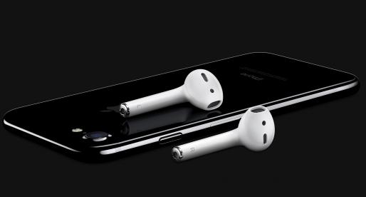 Tohle je finální podoba právě představeného iPhonu s označením 7 a 7 Plus