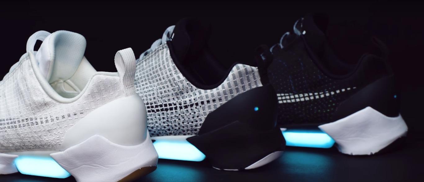 Samozavazovací boty z Návratu do budoucnosti se začnou prodávat již ... a2abae7136