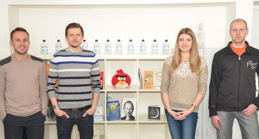 Brněnský startup Smartsupp 10 milionovou investicí posunul svoji valuaci na 67 milionů