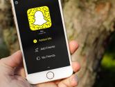 Snapchat kupuje za více než 250 milionů dolarů sociální startup Zenly a spouští novou funkci