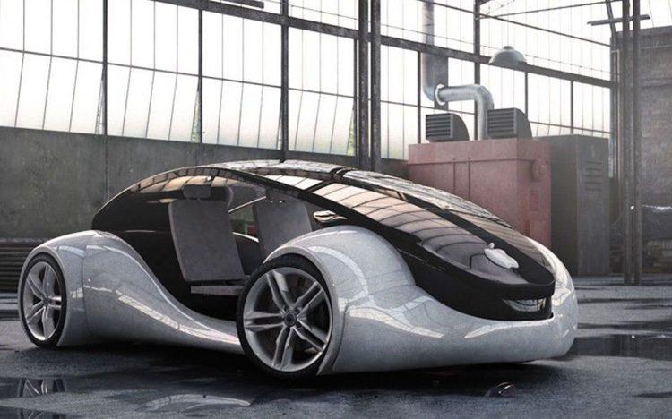 Apple pravděpodobně odpískal vývoj vlastního autonomního vozu