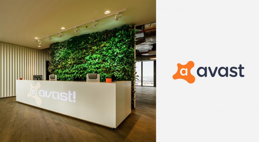 Avast oficiálně dokončil akvizici původně brněnského AVG a představil novou identitu