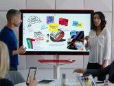 Jamboard: 4K whiteboard přímo od Googlu