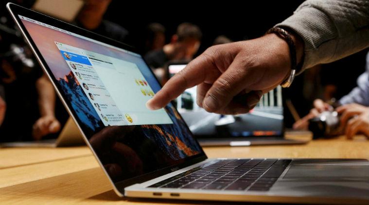 Apple by měl již za necelé 3 týdny představit aktualizovanou podobu tří MacBooků