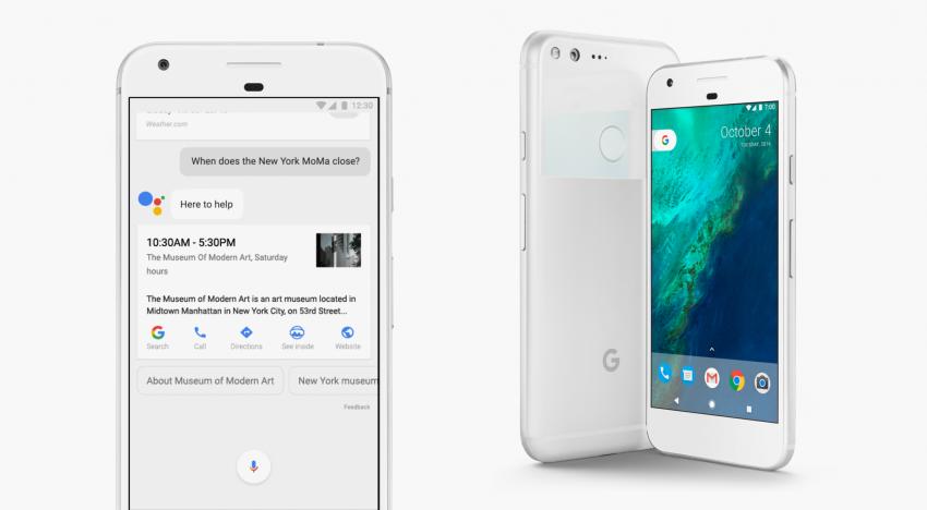 Google odhalí novou generaci telefonu Pixel již začátkem příštího měsíce