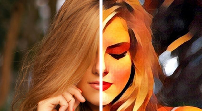 Populární fotoaplikace Prisma umí nyní přidávat umělecké filtry i do libovolného videa