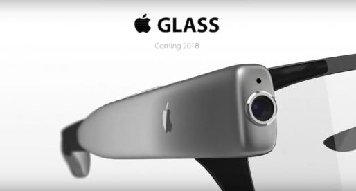 Apple podle všeho chystá zcela nový produkt, který by měl napravit reputaci rozšířené realitě