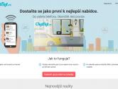 Nový český projekt Chytbyt.cz umí okamžitě upozornit na nabídky nemovitostí bez realitek