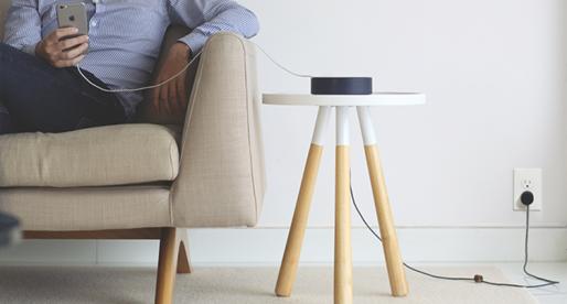 Eclipse – stylová vychytávka, který zbaví vaši domácnost neuspořádaných kabelů
