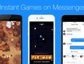 Český startup Gamee se stal jedním z dodavatelů nových her pro Facebook Messenger