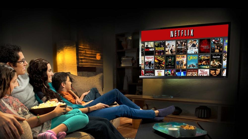 Netflix získá kapitál ve výši 1,6 miliard dolarů na produkci dalšího originálního obsahu