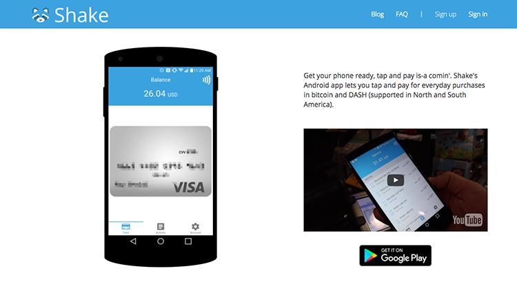 S touto službou si jednoduše zřídíte platební kartu pro bitcoiny a další kryptoměny