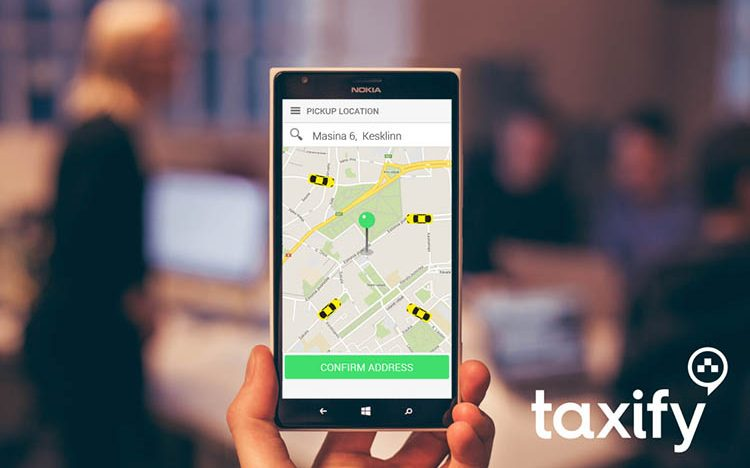 Taxi platforma Taxify míří na Slovensko. Její rozvoj si vezme na starost bývalý marketingový manažer Uberu