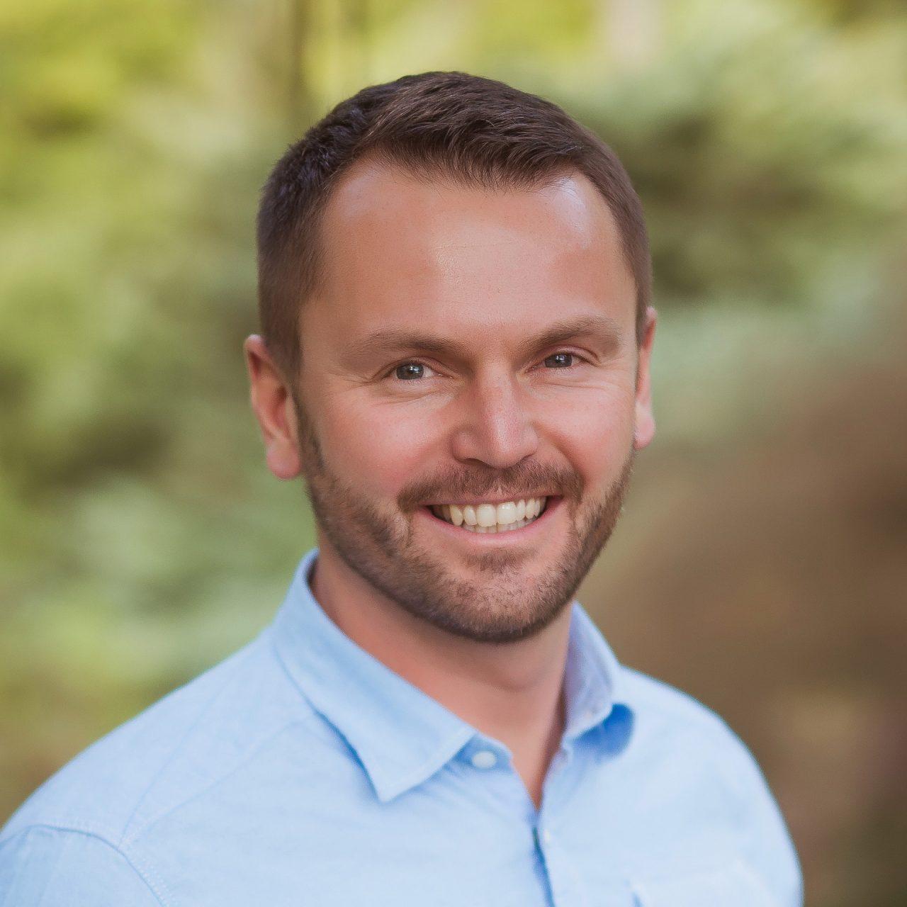 Tomáš Malíř, zakladatel a CEO Tapito