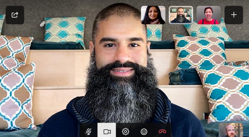 Populární komunikační startup Slack vypouští funkci sdílení obrazovky při volání