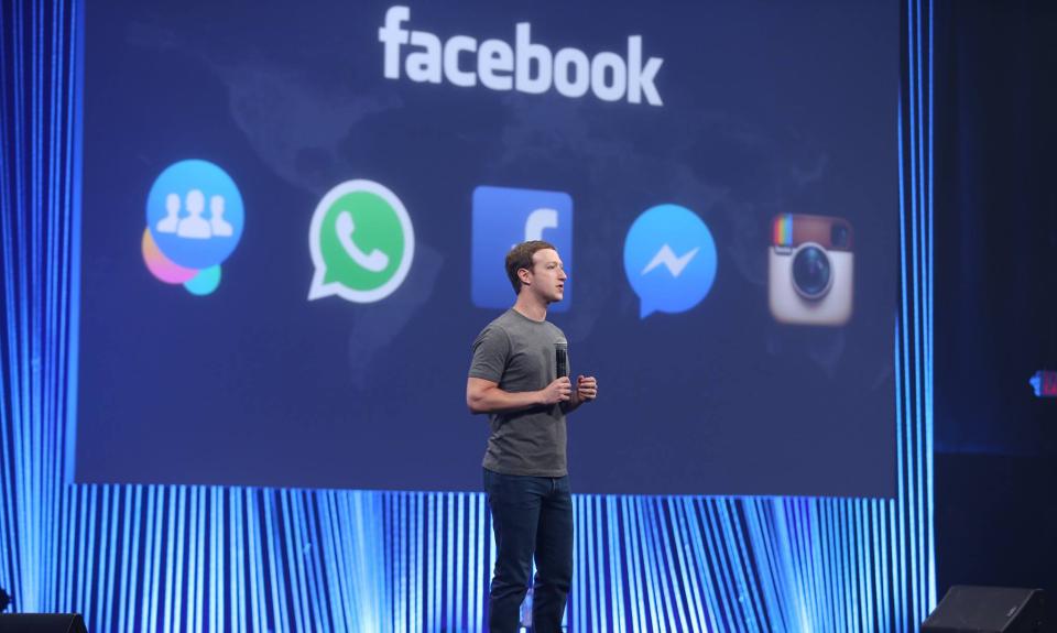 Facebook začal testovat svoji novou seznamku Facebook Dating. Má být součástí hlavní aplikace