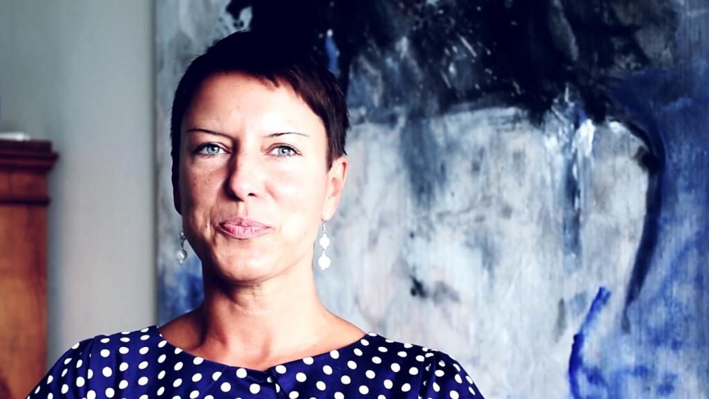 Hana Havlová, majitelka a generální ředitelka ING MEDICAL