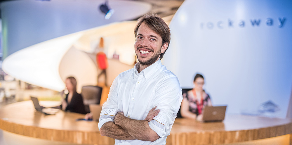 Český hiring startup Techloop.io získává seed investici od Rockaway