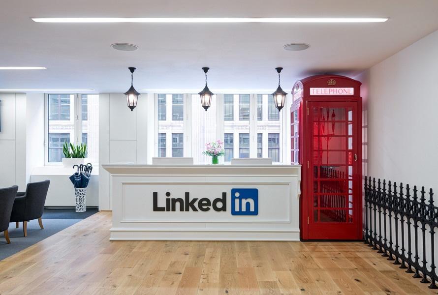 LinkedIn představil radikální novinky, které ovlivní způsob, jakým budete hledat lidi do svých startupů