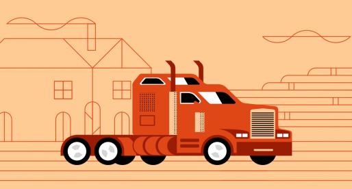 Uber se chystá na brzké spuštění nákladní dopravy. Na trhu bude bojovat s Amazonem